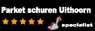 Parket Schuren Uithoorn